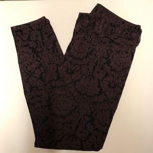 L'Wren Scott Banana Republic Pants - Size 28